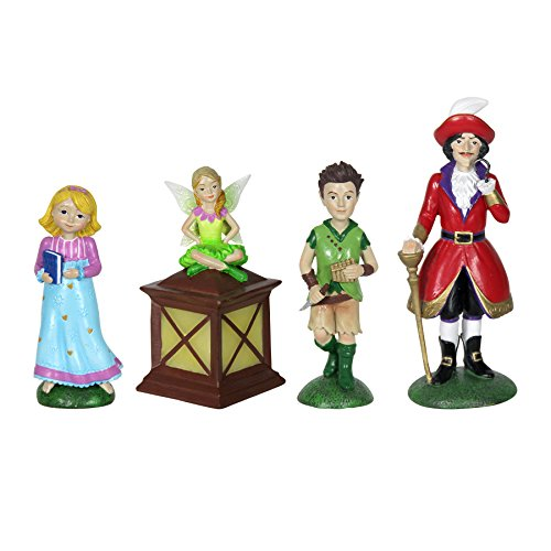 Exhart Neverland Mini Figurine