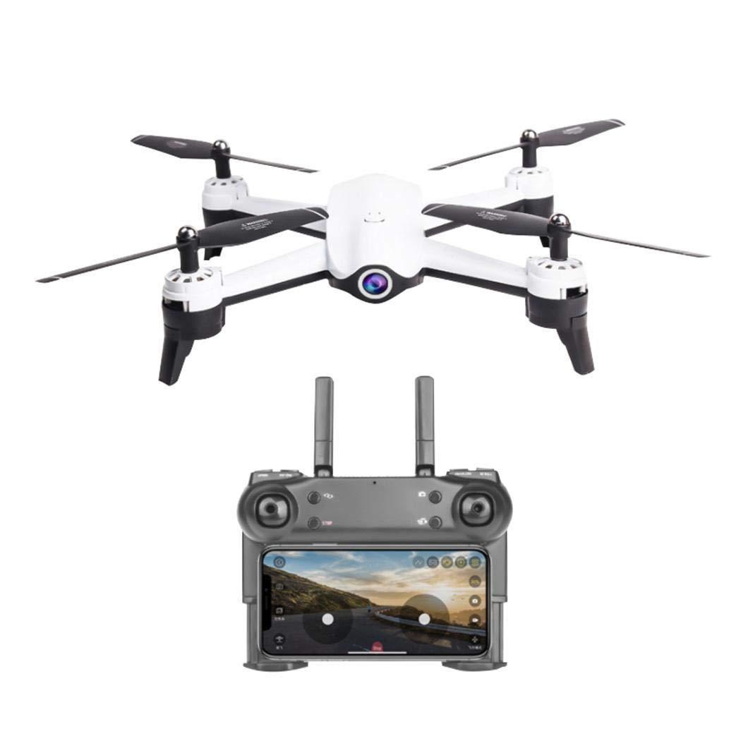 cokil Long Drone de quadricopt/ère de Hauteur Fixe WiFi de Drone dendurance Long H/élicopt/ères /& Quadcopters