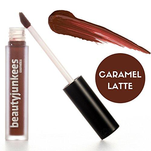 Lipstick Longwear Pigmented Beauty Junkees