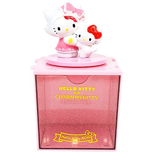 [Hello Kitty]Charmmy Kitty stamp 40th anniversary commemoration (Kitty Charmmy Sanrio)