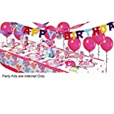 Abby Cadabby Super Party Kit