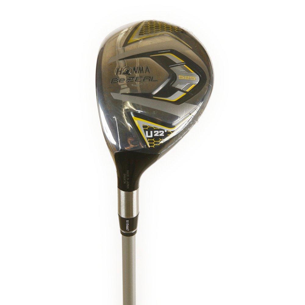 ホンマゴルフ(ホンマゴルフ) LH BeZEAL525 U22 VFB (R/Men's) B07587VYCH
