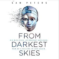 FREE FIRST CHAPTER: From Darkest Skies