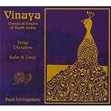 Vinaya by Paul Livingstone