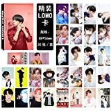 CRISTY-Notebooks - K pop Bangtan boys 2019 new album with the same paragraph 24 pages notebook copybook diary kpop New…