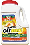 Best Cat Repellents - Cat Repellent Granular 5lb Review