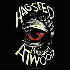 Hag-Seed Hörbuch