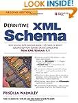 Definitive XML Schema (2nd Edition)
