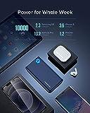 INIU Portable Charger, USB C Slimmest & Lightest