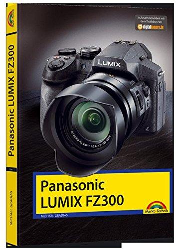 Price comparison product image Panasonic Lumix FZ300 - Handbuch
