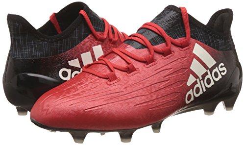 X Negbas Fg Pour Adidas Homme Chaussures Ftwbla red Rouge 16 1 Football De Rosso dq4qcfSOHZ