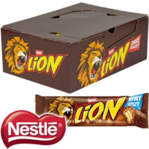 lion bar chocolate - 8