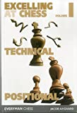 excelling at positional chess - Excelling at Chess: Technical and Positional (Volume 1)
