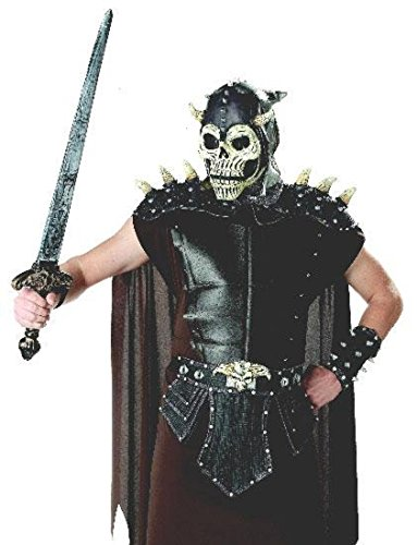 Skulltar, the Barbarian Adult Plus Size Men