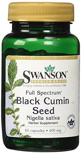 Swanson Full Spectrum Black Cumin