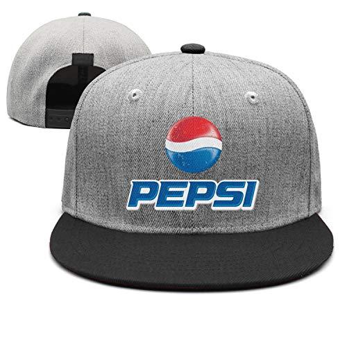 uter ewjrt Adjustable Pepsi-Logo- Trucker Hat Fitted Best Cap