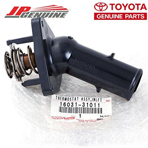 Toyota 4runner Engine Coolant - 9