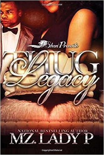 Thug Legacy: I am my Fathers Son