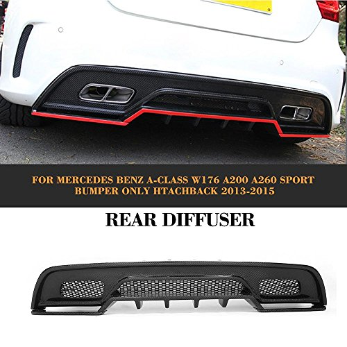 Top recommendation for w176 spoiler | Htuo Product Reviews