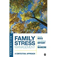 Family Stress Management: A Contextual Approach