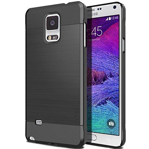 Galaxy Note 4, OBLIQ [Slim Meta][Titanium Space Gray] for sale  Delivered anywhere in Canada