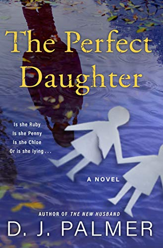Book Cover: The Perfect Daughter: A Novel