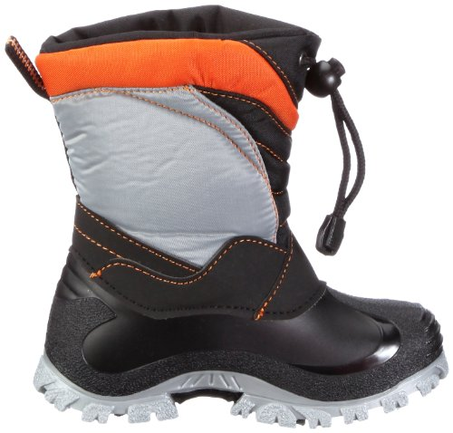 Boot Nora Kids Black Finn Wellingtons wwZvS