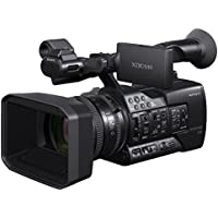Sony XDCAM PXW-X160 - Camcorder - 25 x optical zoom - flash card - Wi-Fi