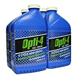Opti-4 43121 4PK SAE 10W30 34Oz 4-Cycle Engine Lubricant