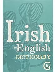 Irish-English Dictionary