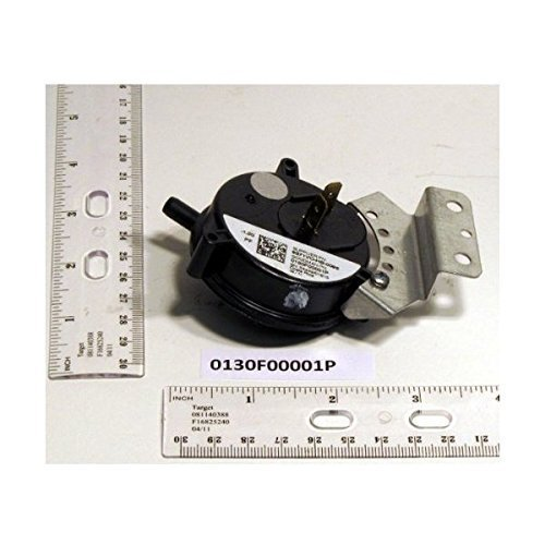 0130F00001P - Goodman OEM Furnace Replacement Air Pressure Switch ()