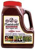 electronic liquid shaker - Plantskydd PS-VRD-3 Granular Animal Repellent for Deer, Rabbits and Voles, 3.5LB Shaker Jug