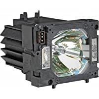 LC-X85 Eiki Projector Lamp Replacement. Projector Lamp Assembly with Genuine Original Ushio Bulb Inside.