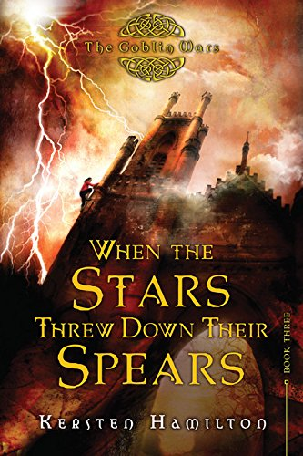 When Stars Threw Their Spears product image
