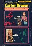 The Tigress, Carter Brown, 0451110277