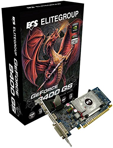 Amazon.com: ECS N8400GSC 1GQS F Tarjeta De Video ECS ...