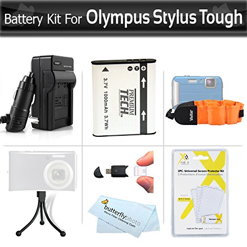 Olympus Underwater Camera Battery Charger - 4
