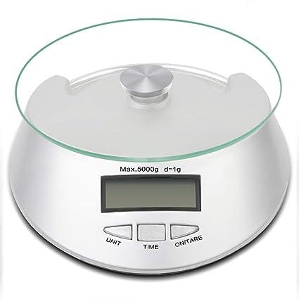 Básculas De Cocina Balanzas Electrónicas Cocina Escalas Digitales Escalas De La Hornada Balanzas De Alimentos De