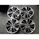Amazoncom Acura Wheels Tires Wheels Automotive - Acura mdx oem wheels