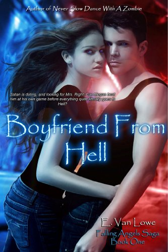 "<p style=""text-align: center;""><strong>40 Rave Reviews For Today's KND eBook of The Day: Award Winning Author E. Van Lowe's Popular Fantasy/Horror Novel <em>Boyfriend From Hell (Falling Angels Saga)</em></strong></p>"
