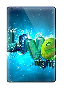 New Fashionable Finleymobile77 AvW6942InCj Covers Cases Specially Made For Ipad Mini(live Night)