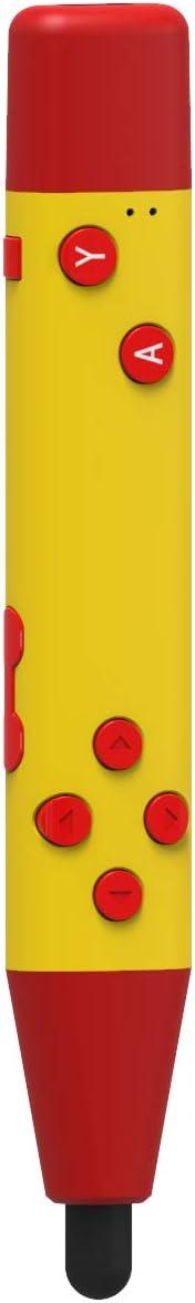 DarkWalker Stylus Touch Pen Wireless Bluetooth Game Controller, Stylus for Nintendo Switch Super Mario Maker 2