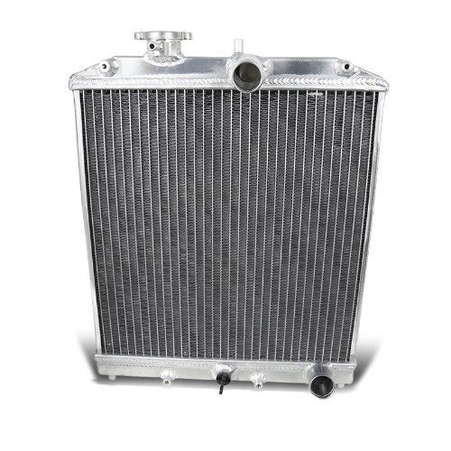 93 civic radiator - 8