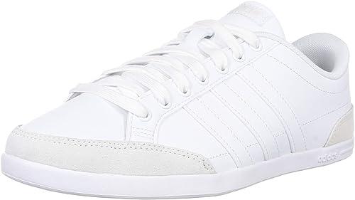 pasado estafador Susceptibles a  adidas Men's Caflaire Tennis Shoes: Amazon.co.uk: Shoes & Bags