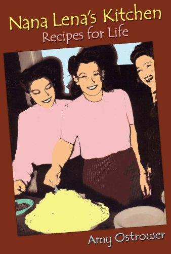 Nana Lena S Kitchen Recipes For Life