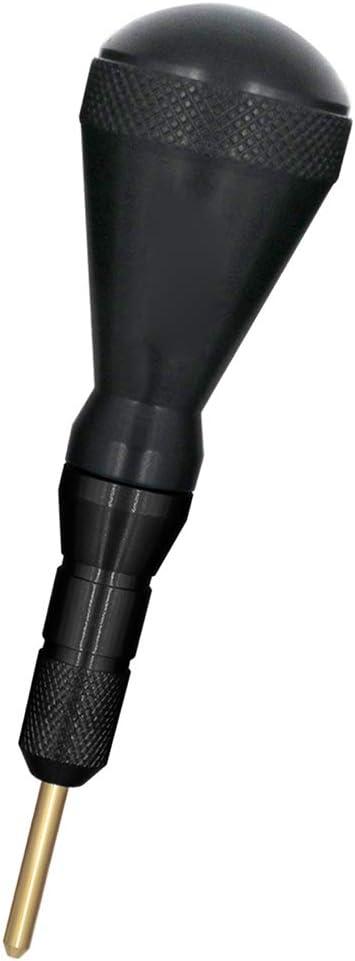 Estrattore per freccette con punta morbida rotta Argento XiuginFU