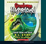 Creep from the Deep (Goosebumps Horrorland #2)