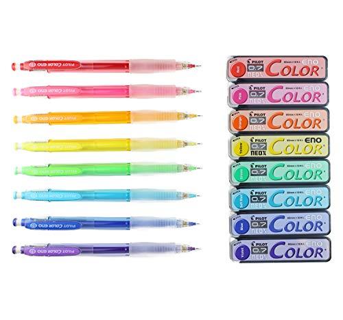 Kathope Pilot Color 0.7 Minas portaminas color C1