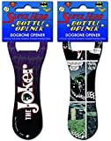 Batman Joker Comic Dogbone Iconic Stainless Steel Super Hero Bottle Opener