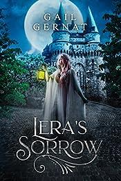 Lera's Sorrow: A Coming of Age Fantasy (Darkliete Book 1)